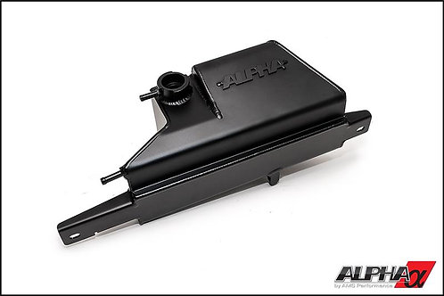ALPHA Nissan GT-R Coolant Expansion Tank Kit