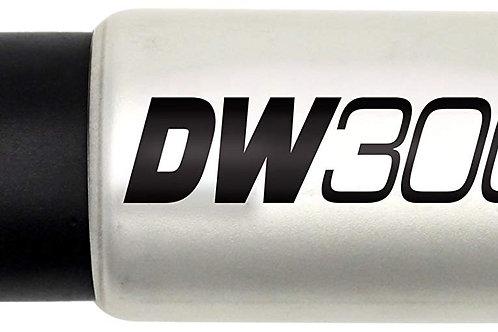 DeatschWerks 340lph DW300C Compact Fuel Pump /BRZ / 15 WRX Set Up Kit