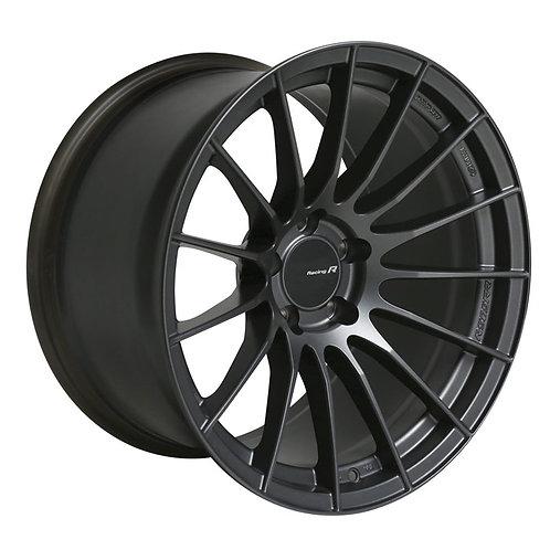 ENKEI RS05RR 20x10+35/20x11+15 5-114.3 GUNMETALIC / GTR Fitment