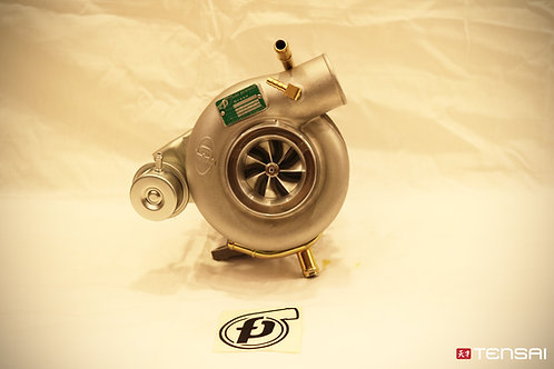 FP GREEN Turbocharger for Subaru STI/WRX - internal wastegate - 84mm compressor