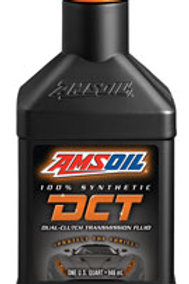 Amsoil Synthetic DCT Oil