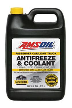 Amsoil Coolant Pre-mixed