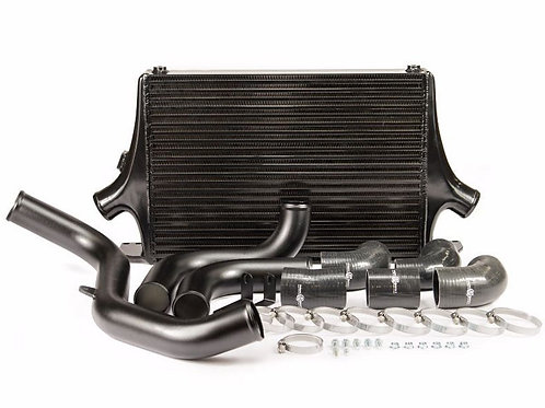 Process West Upgrade Intercooler Kit Black Ford Focus ST 2013+