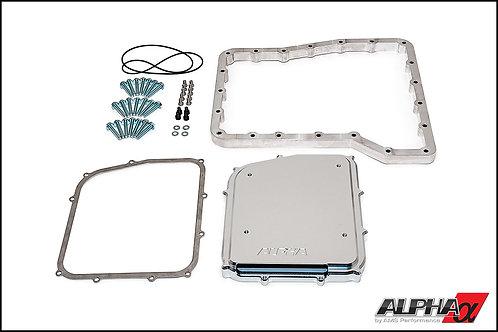 ALPHA GT-R GR6 Transmission Filter Pickup Extension / Relocation Kit