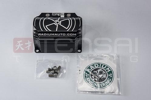 Radium Engineering1pc Clamp, 60mm, Heat Exchanger