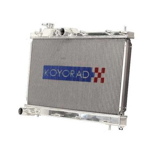 Koyo 03-07 Mitsubishi Evolution 8/9 2.0L Turbo (MT) Radiator