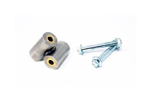 Torque Solution Solid Shifter Linkage U-Joint: Subaru STI