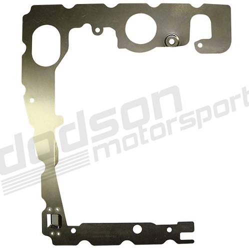 DODSON Counter plate (GR6 ANTI SURGE PLATE) NISSAN GT-R R35