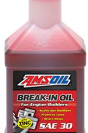 AMSOIL Break-In Oil (SAE 30)