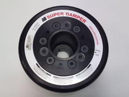 ATI Nissan R35 GT-R Super Damper Harmonic Dampers