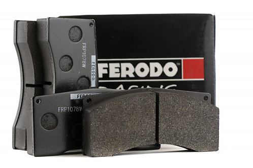Ferodo Ds3000 Front Pads for Nissan GTR R35