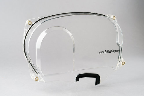 Zaklee Corp Clear Cam Gear Cover Evo 9