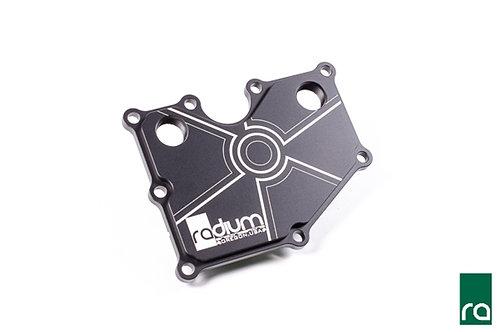 Radium PCV Baffle Plate, OEM configuration