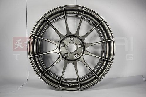Enkei NT03-RR Wheel - 18x9.5 / 5x114.3 / Offset +40 (Type M)