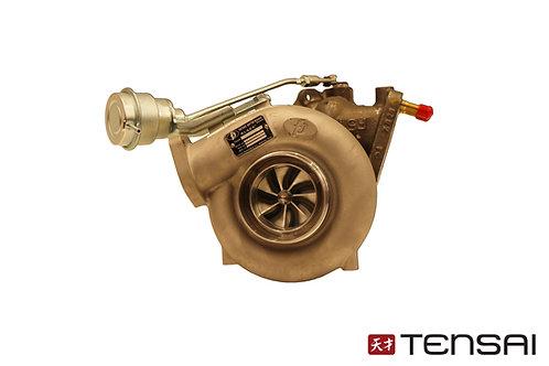 FP Black Evo 9  Ball Bearing Turbocharger