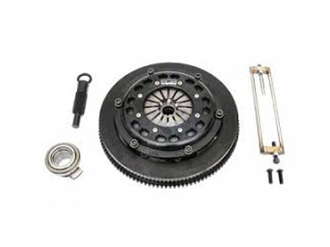 Competition Clutch Triple Disc Clutch Kit Mitsubishi EVO VIII & IX