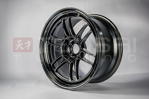 Enkei RPF1 Wheel - 18x9.5 / 5x114.3 / +15 (SBC)