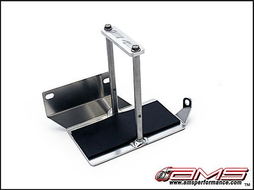 AMS Performance 08+ WRX/STi Small Battery Tray ( Battery Not Included)