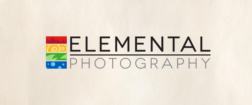 Elemental Photography Brand