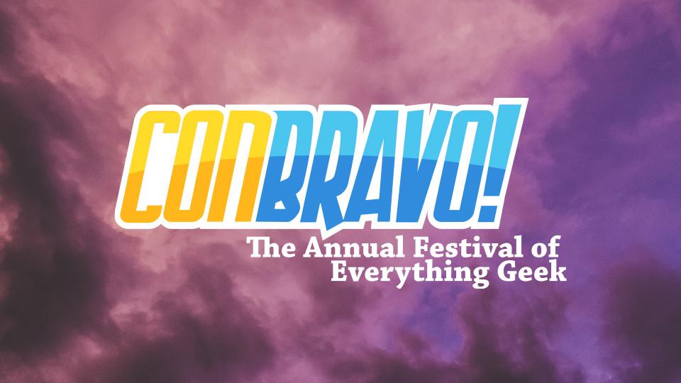 ConBravo! Branding & Website