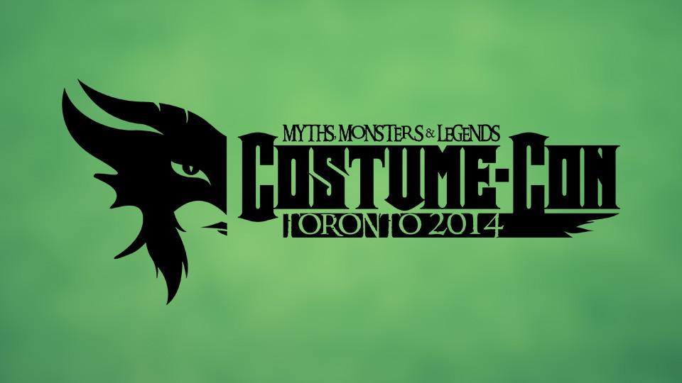 Costume-Con 32 Branding
