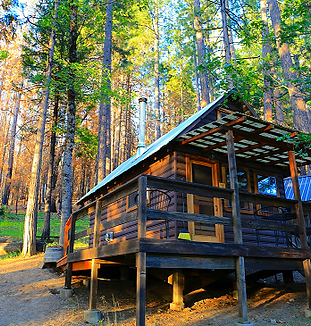 Sunset Inn Cabins