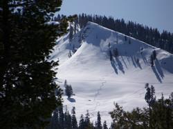 Horse Ridge at Ostrander Lake