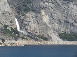 Wapama Falls Hetch Hetchy