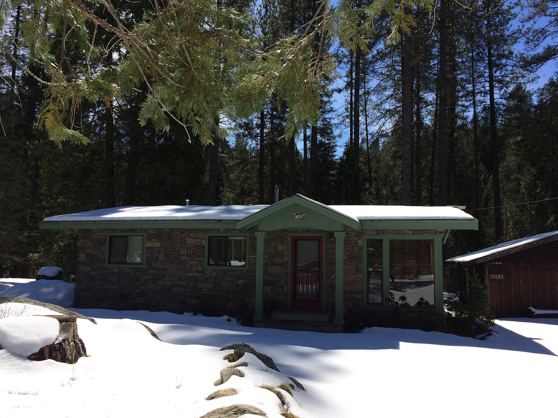 parks park luxury for rental lodging of rent in campground yosemite cabins national united states