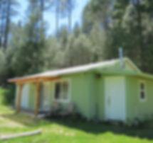 Yosemte Mountain Cottage