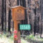 Sunset Inn Sign