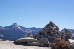 Top of Mount Hoffman