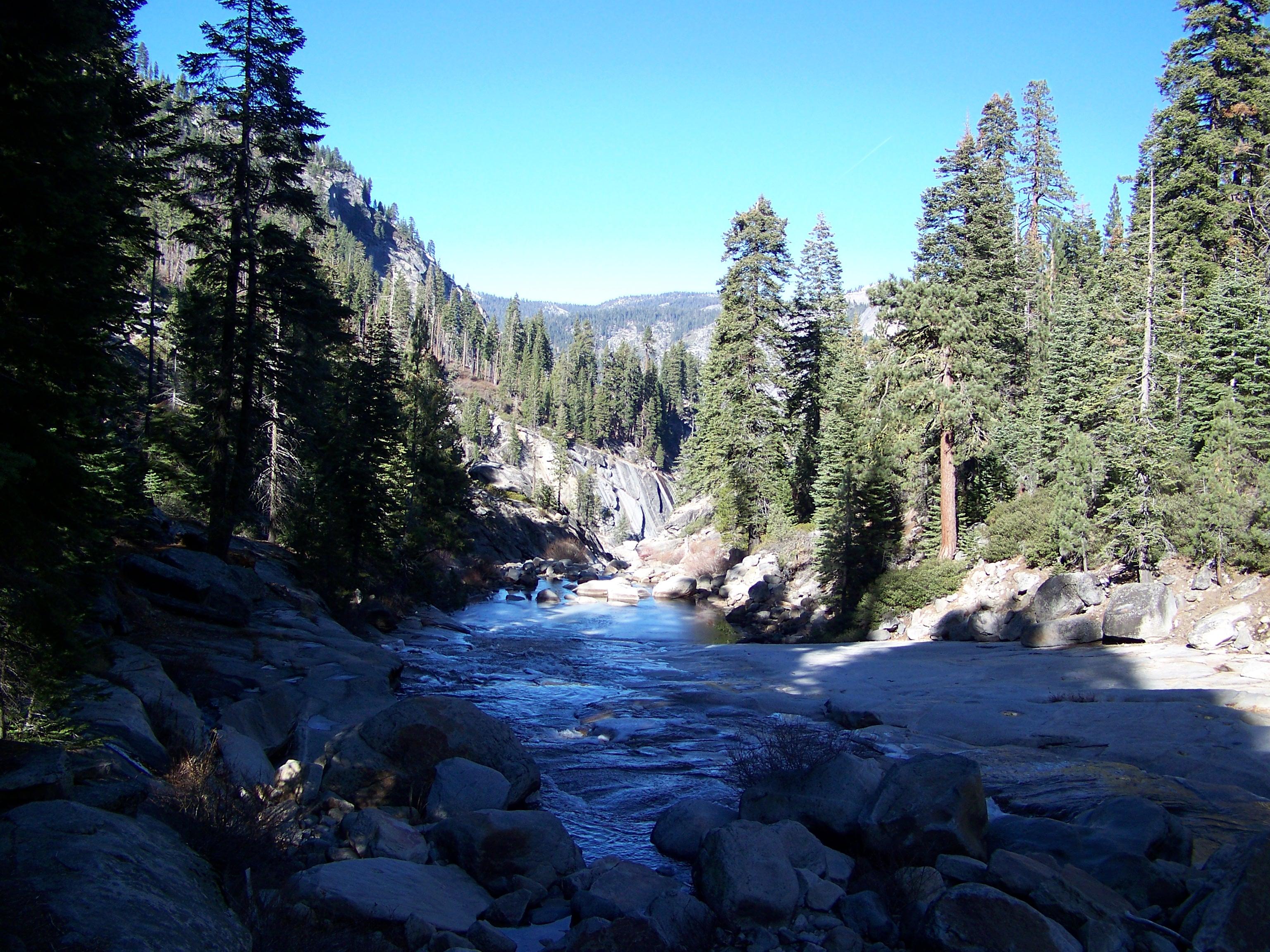 Murphy Creek