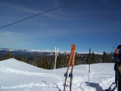 View from Horizon Ridge