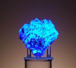 Bingham Fluorite
