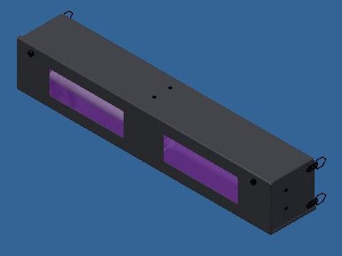 NGHTSTCK - 70W SHORTWAVE Mineral Lamp