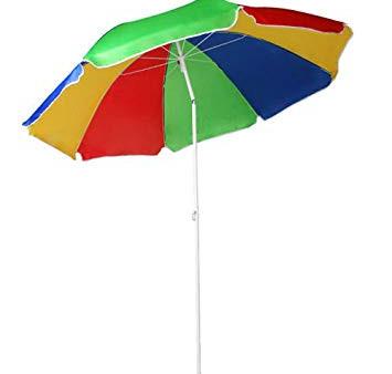 Cherchons parasols et/ou pieds