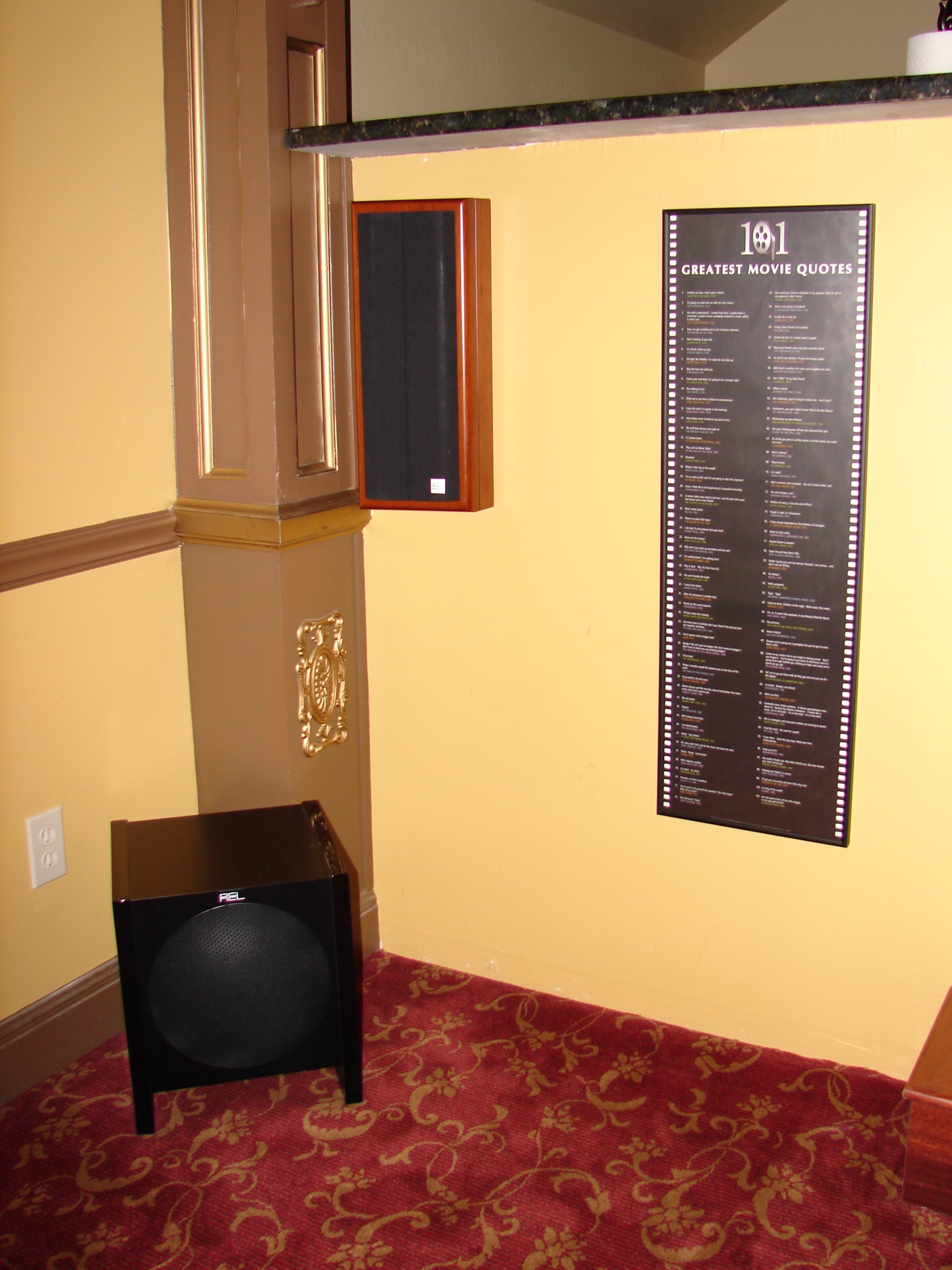 Dripping Springs Theater (2007)