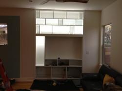Modern Cabinet & LED (2012)