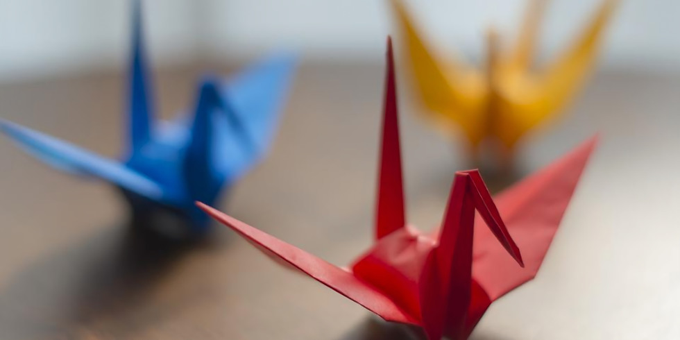 FREE Origami Gifts