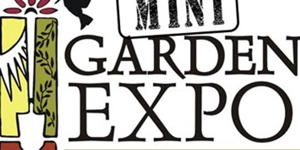 Mini Garden Expo