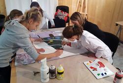 Initiation arts plastiques enfants (1)
