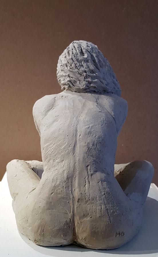 Cours de sculpture Alpes maritimes