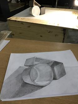 RB-Arts - Cours de dessin (1)