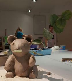 Initiation arts plastiques enfants (2)