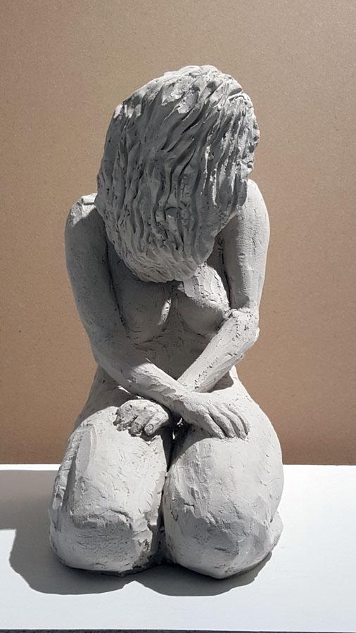 Cours de sculpture Grasse