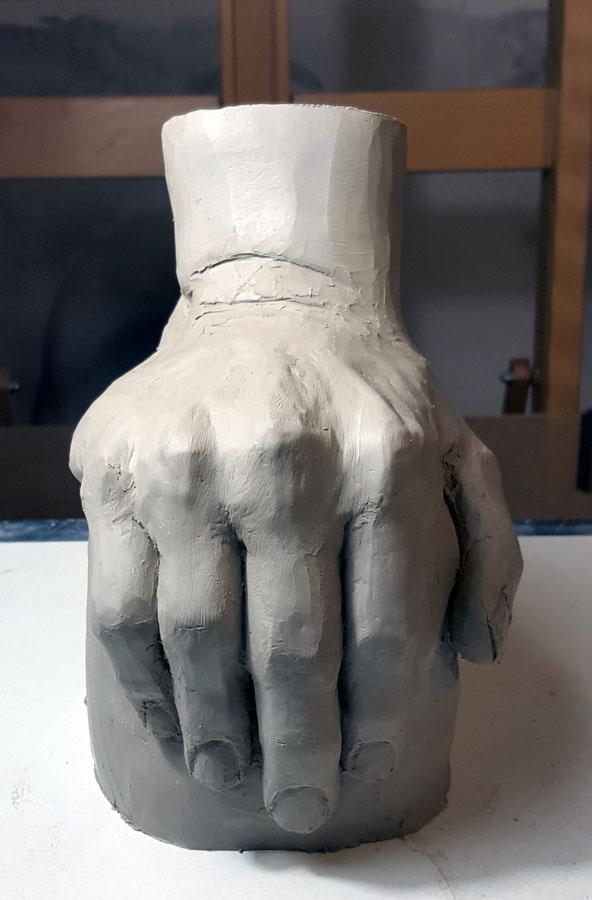 Cours de sculpture Cannes