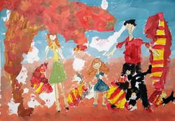 RB-arts-cours-art-plastique-enfant-création-en-peinture