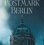 Postmark Berlin by Anne Emery
