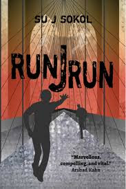 Run J Run by Su Sokol